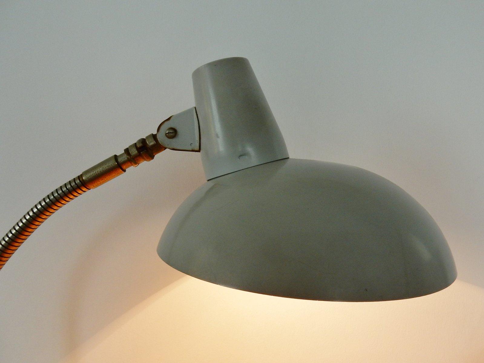 Lampe de bureau de style bauhaus vintage en vente sur pamono - Lampe de bureau style anglais ...