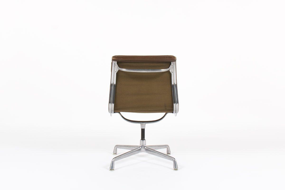 eames chaise de bureau Chaise de Bureau Modèle EA205 par Charles et Ray Eames pour Herman Miller,  1970s