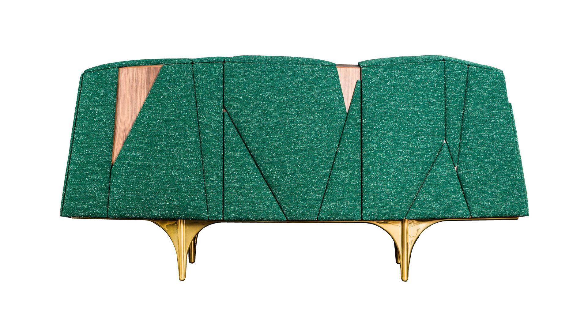 Le Notre Sideboard von Pedro Teixeira für Alma de Luce