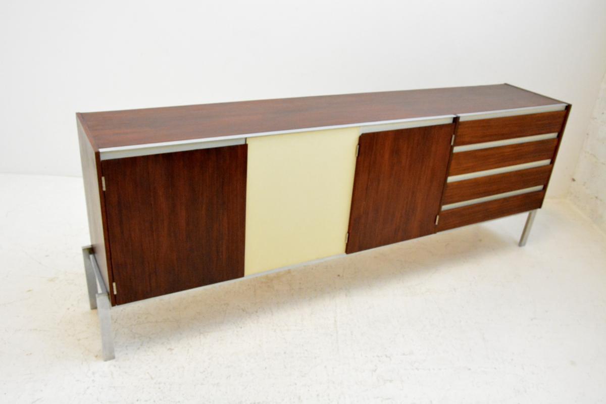 Niederländisches Vintage JDL 255 Sideboard von Kho Liang le & Wim Crou...