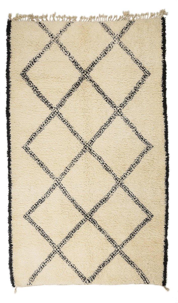 Marokkanischer Contemporary Berber-Teppich von ...