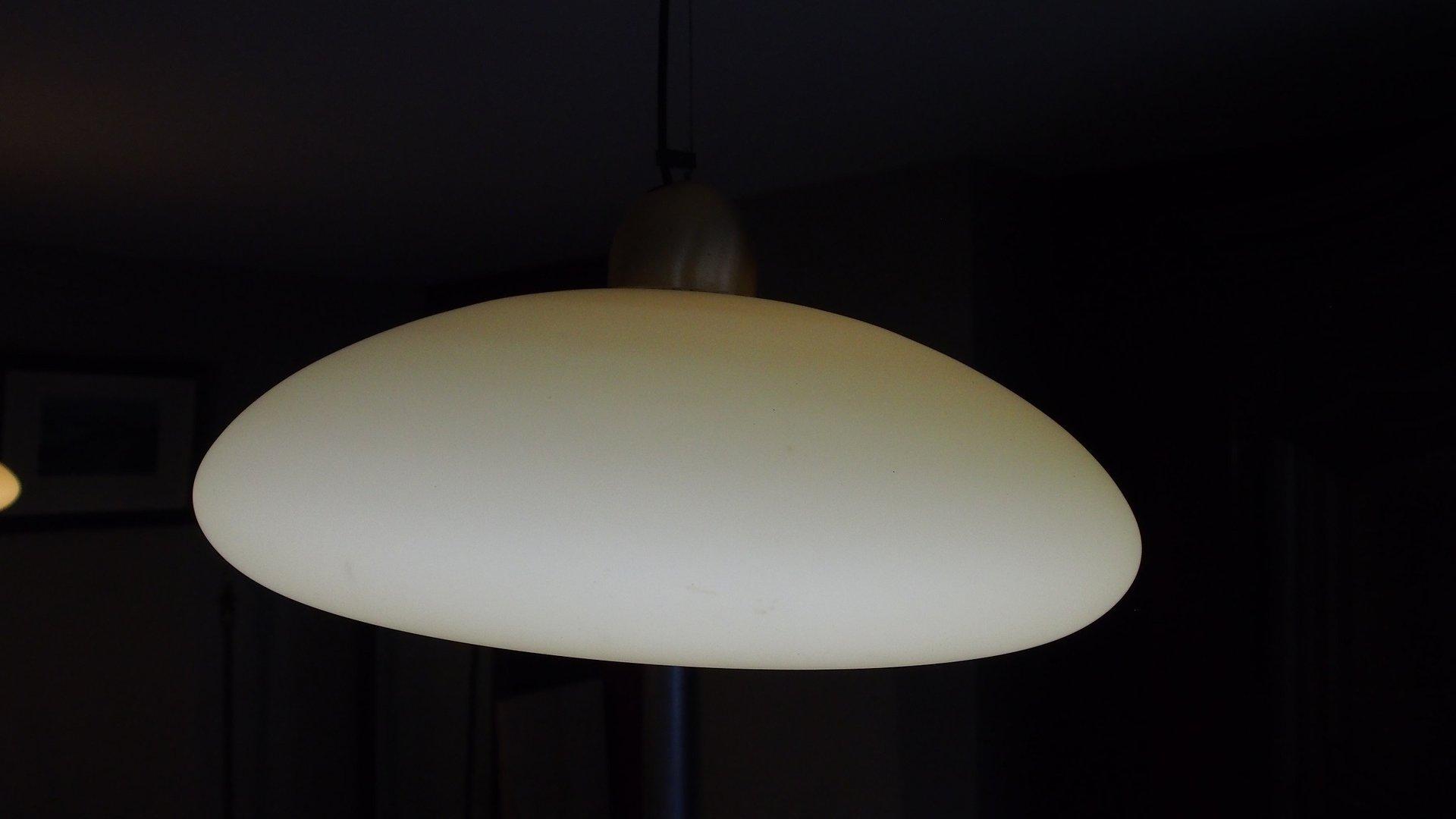 Lampade Da Soffitto Design : Plafoniera metallo paralumi lampada da soffitto industria vintage
