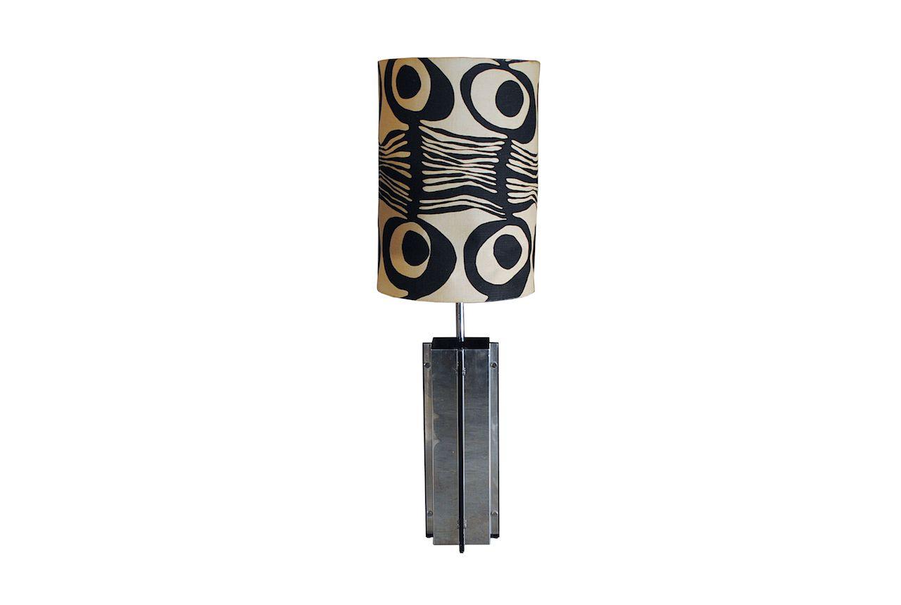 Stehlampe von Pierre Cardin für Sciolari, 1970er