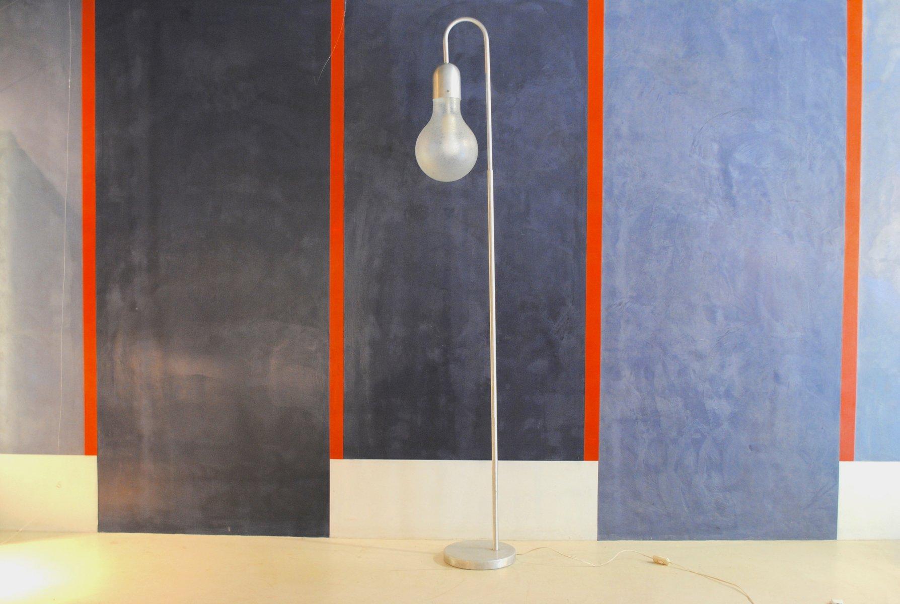 Stehlampe von Stilux, 1970er