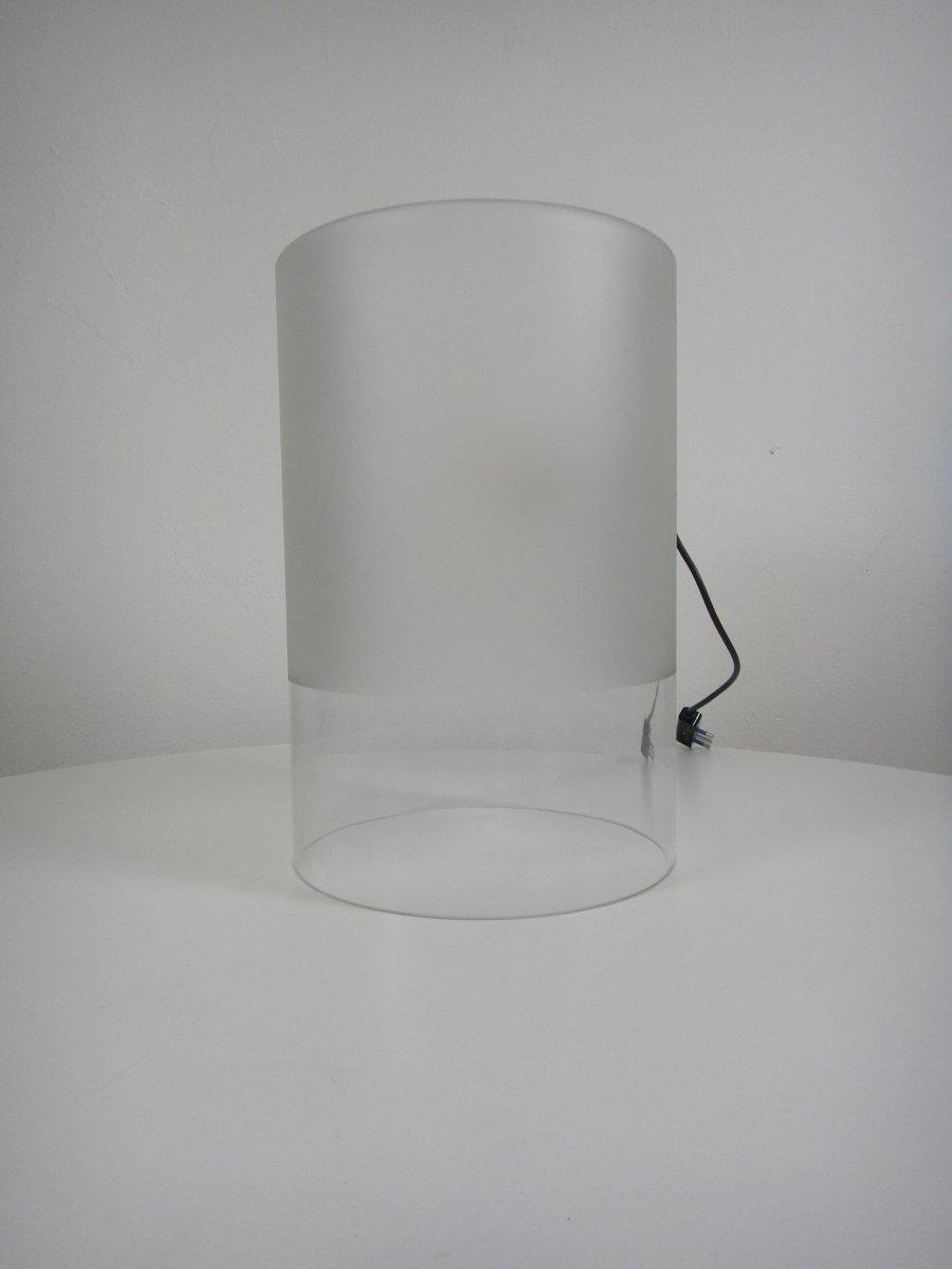Italienische Fatua Tischlampe von Guido Rosati für Fontana Arte, 1972