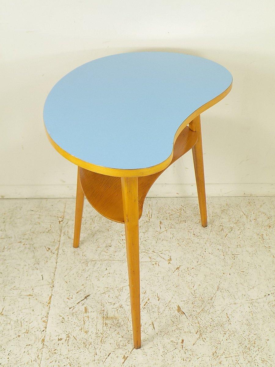 Czech kidney shaped coffee table 1950s 10 387 00 price per piece