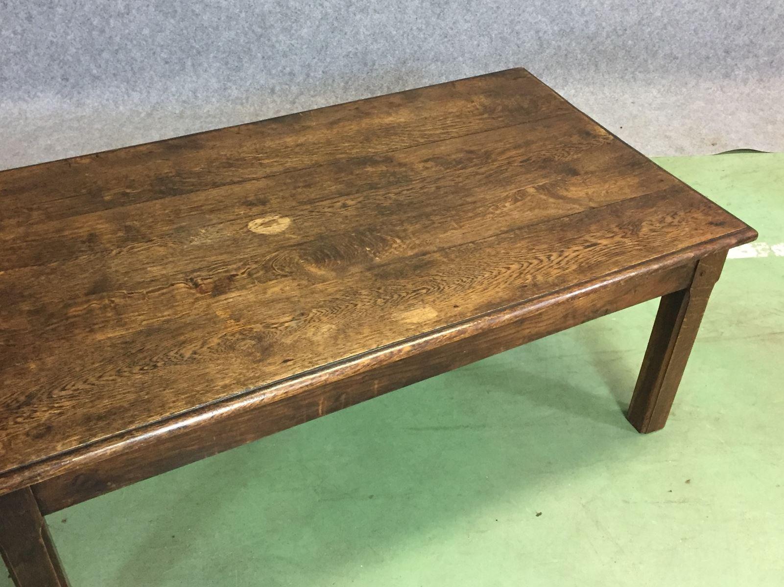 Vintage Oak Coffee Table 4. $459.00. Price Per Piece