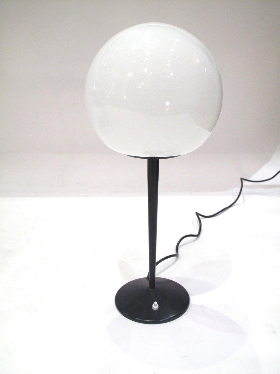 Französische Vintage Tischlampe, 1960er