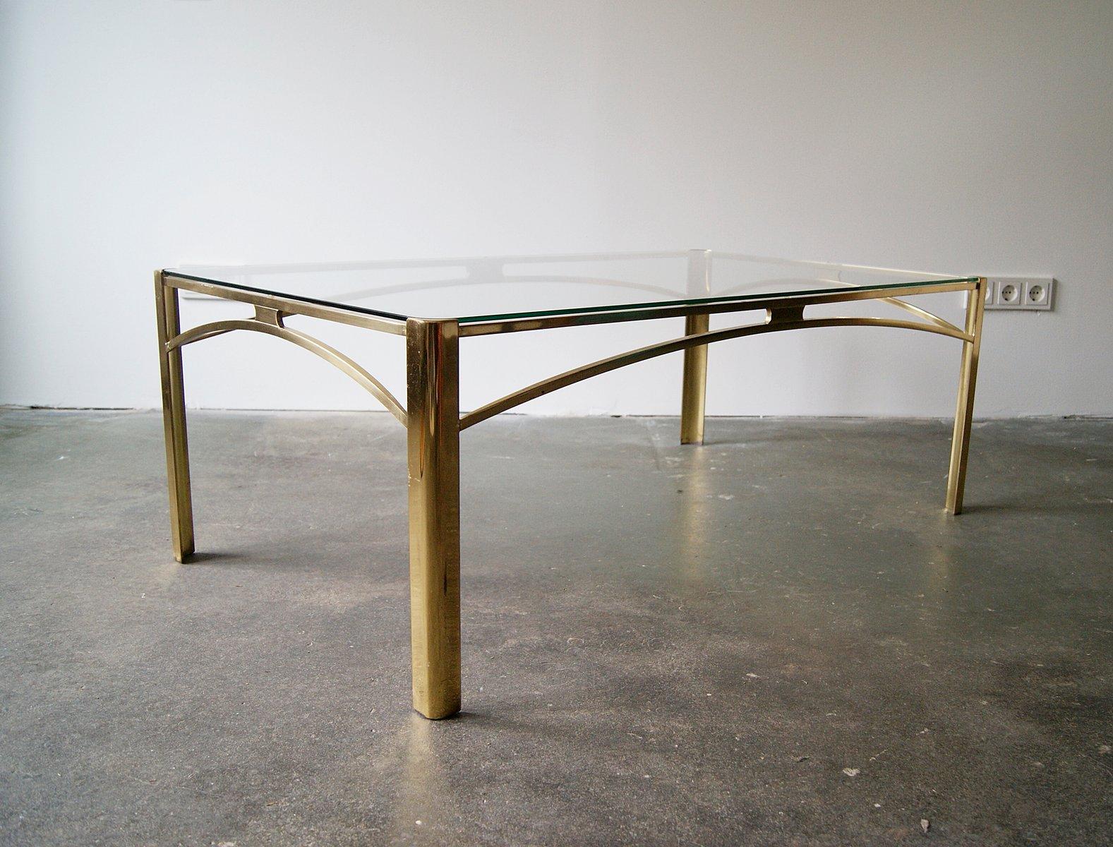 table basse mid century moderne de broncz en vente sur pamono. Black Bedroom Furniture Sets. Home Design Ideas
