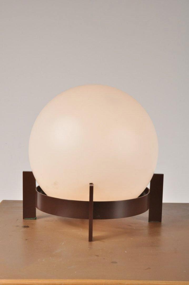Stehlampe von Peill & Putzler, 1960er