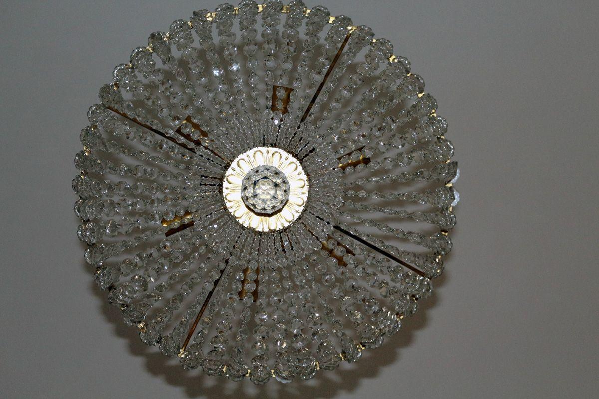 Kronleuchter Mit Swarovski ~ Interessant kronleuchter kristall aviacia