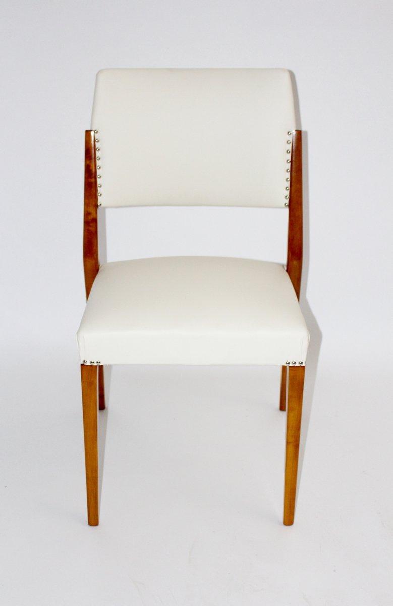 Chaise DAppoint Par Karl Schwanzer Pour Thonet 1953
