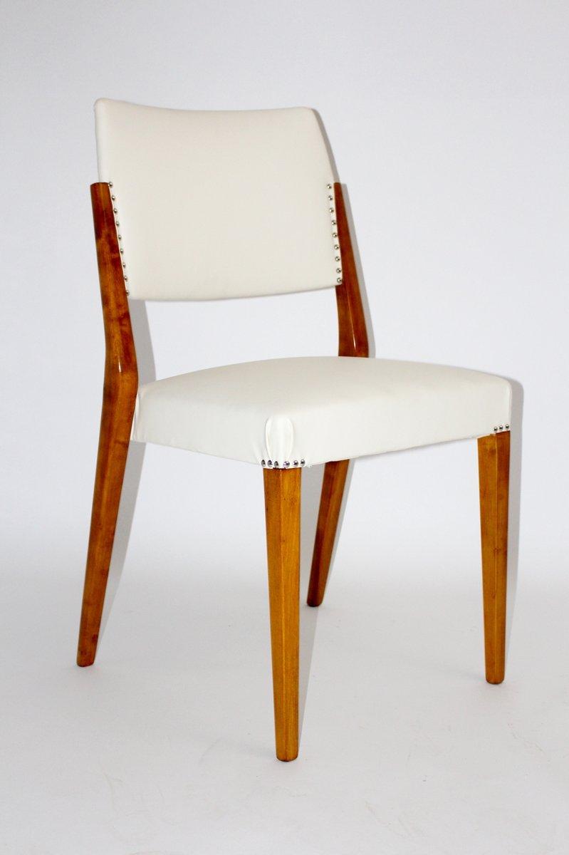 chaise d 39 appoint par karl schwanzer pour thonet 1953 en vente sur pamono. Black Bedroom Furniture Sets. Home Design Ideas