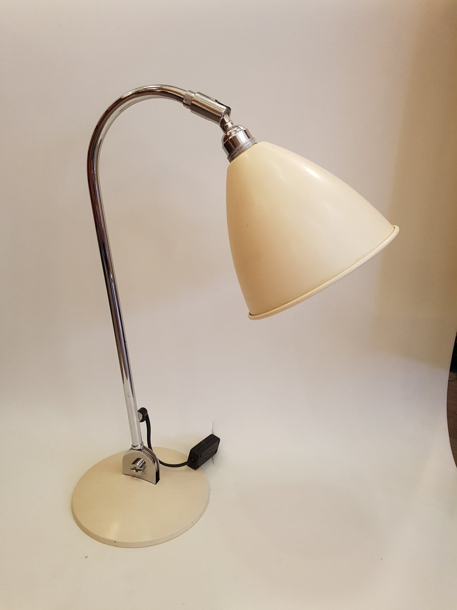 Bl2 Table Lamp By Robert Dudley For Best Lloyd 1990s