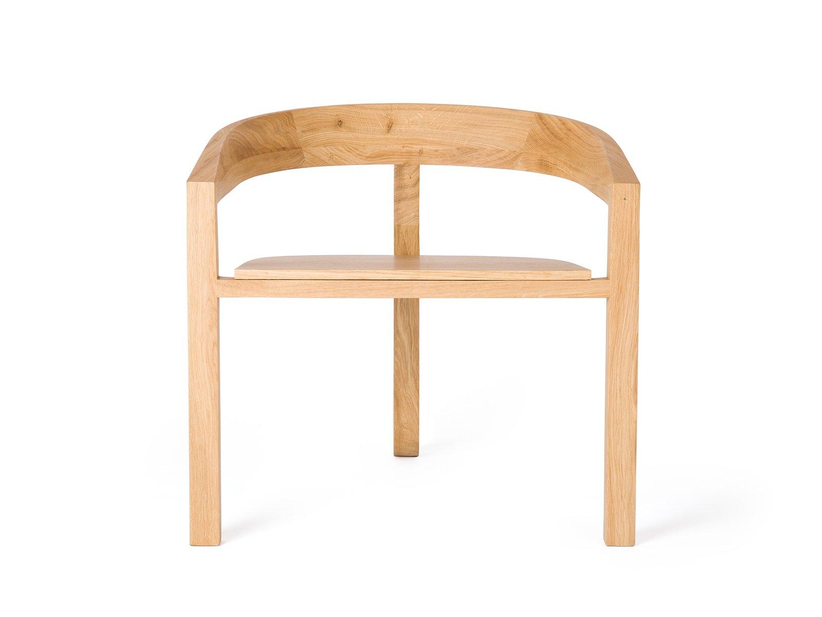 ICON LOUNGE Sessel von Miguel Soeiro für Porventura