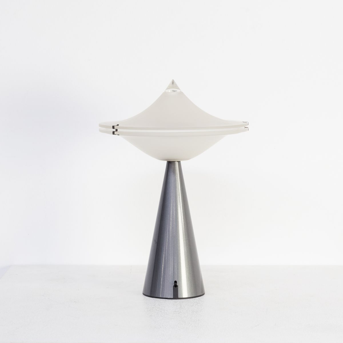 Aliën Table Lamp by Cesare Lacca for Tre Ci Luce, 1970s for sale at ...