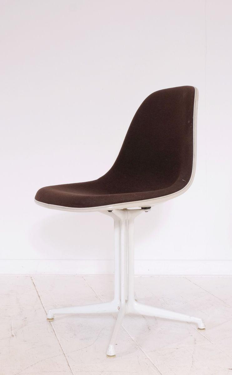 la fonda st hle von charles ray eames f r vitra 1985 6er set bei pamono kaufen. Black Bedroom Furniture Sets. Home Design Ideas