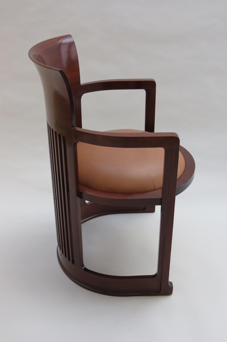 chairs of frank lloyd wright seven decades of design