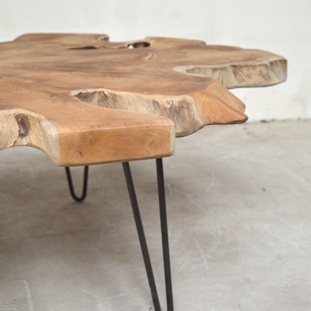 Vintage Teak Coffee Table: Vintage Teak Coffee Table For Sale At Pamono