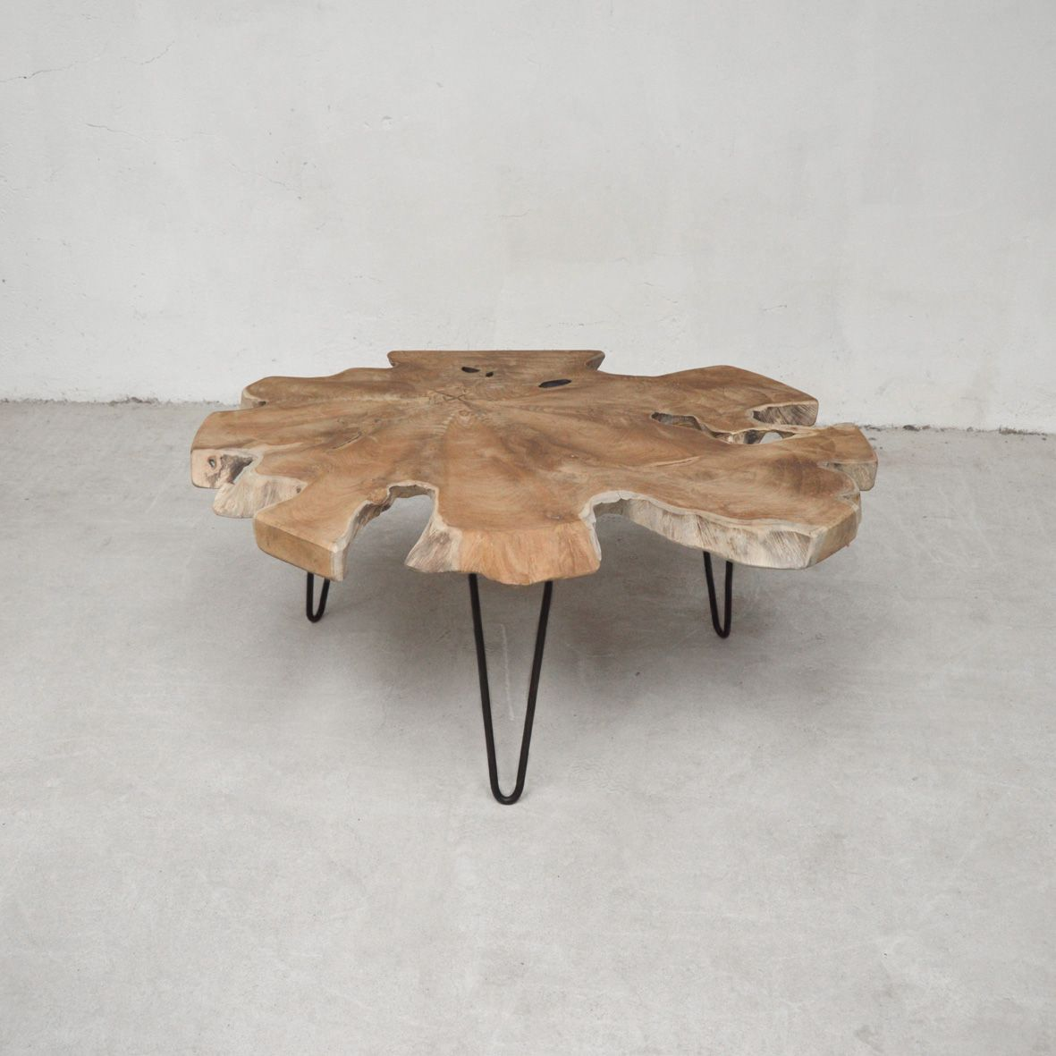 Antique Teak Coffee Table: Vintage Teak Coffee Table For Sale At Pamono