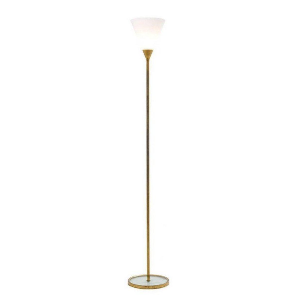 2003 Stehlampe von Max Ingrand für Fontana Arte, 1950er