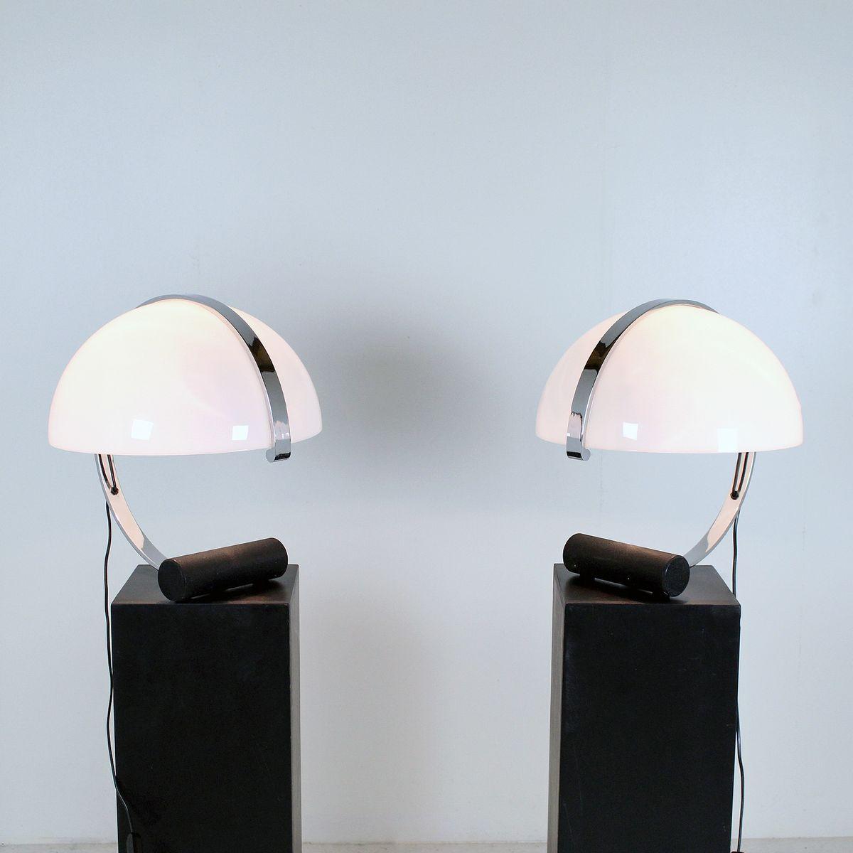 Tischlampe von Stilnovo, 1970er