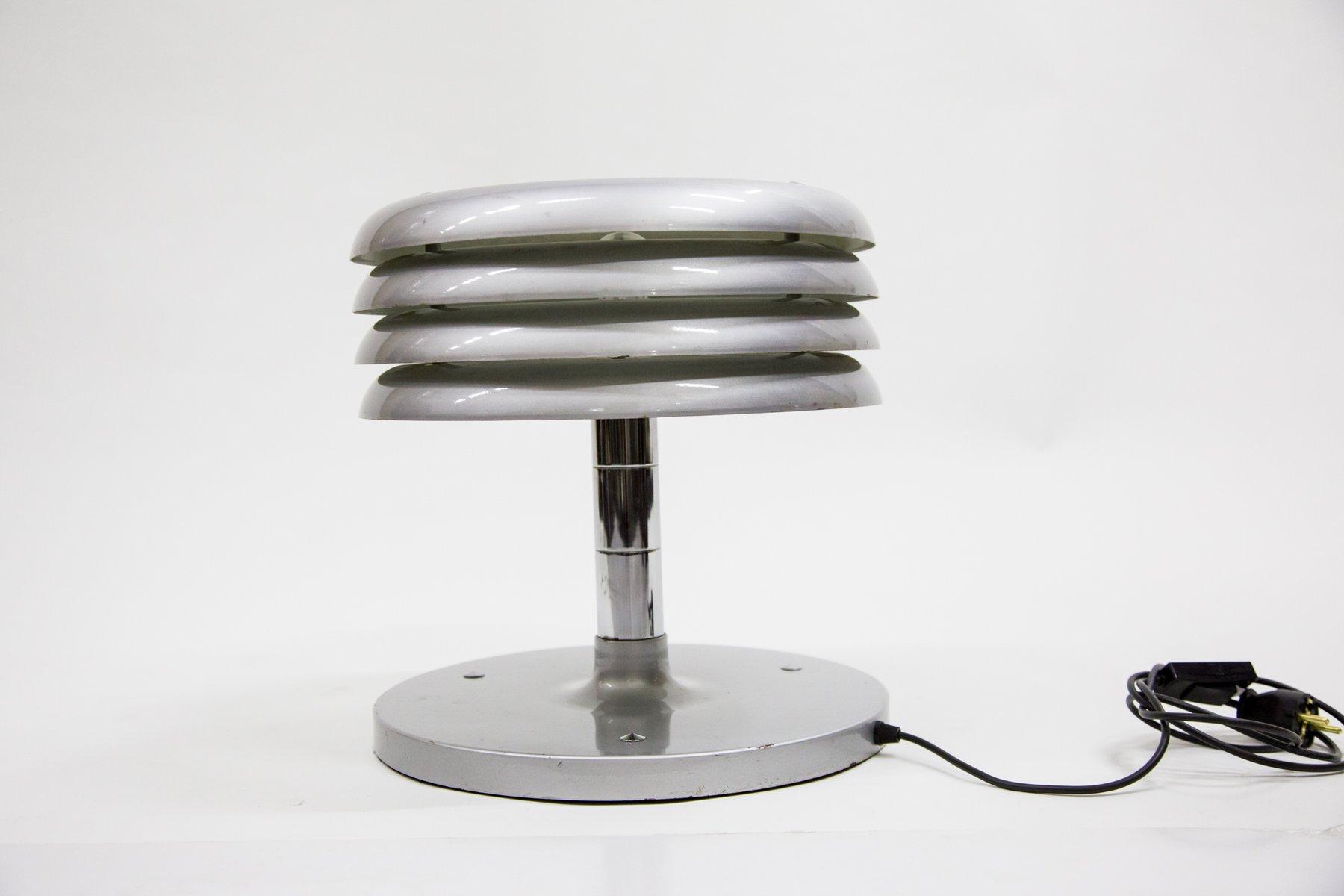 Tischlampe von Nádai Tibor, 1960er