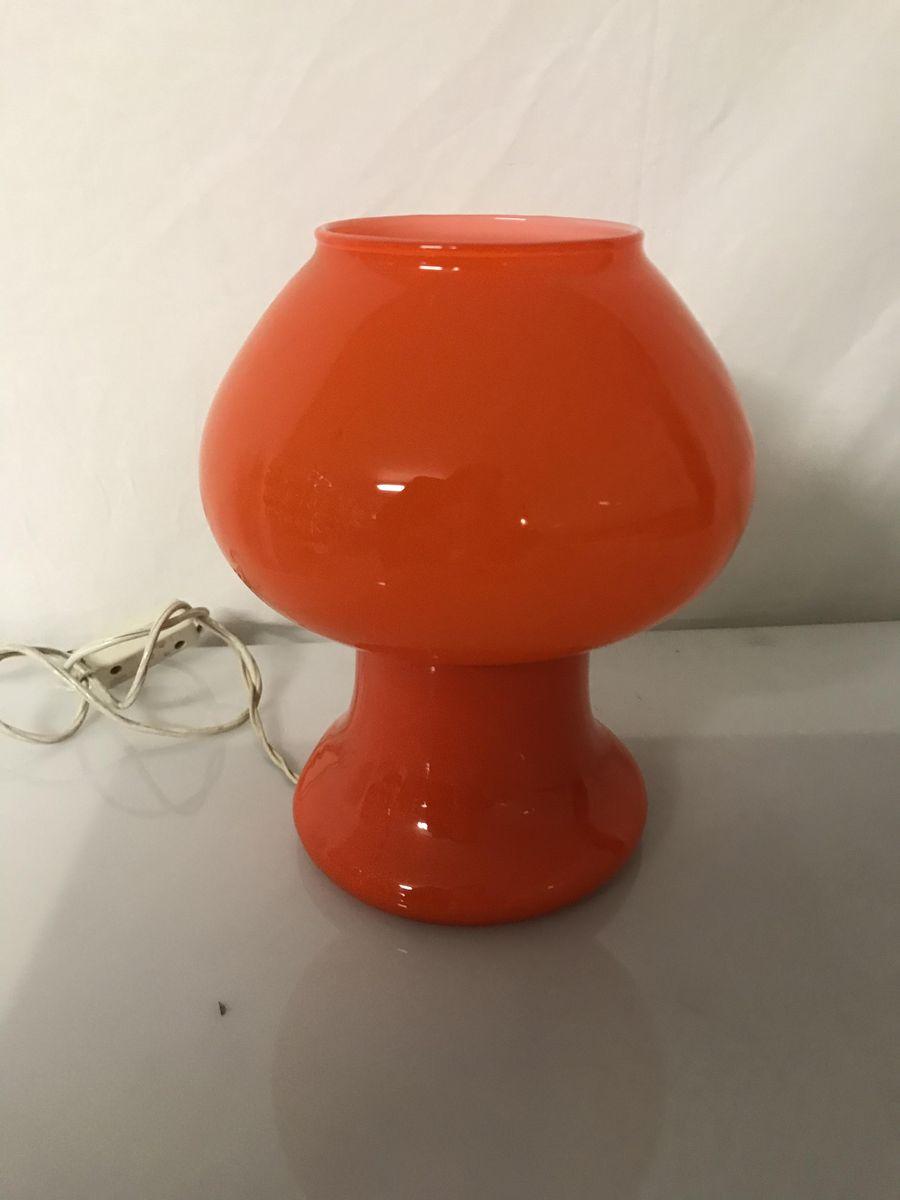 Italienische Mid-Century Modern Tischlampe