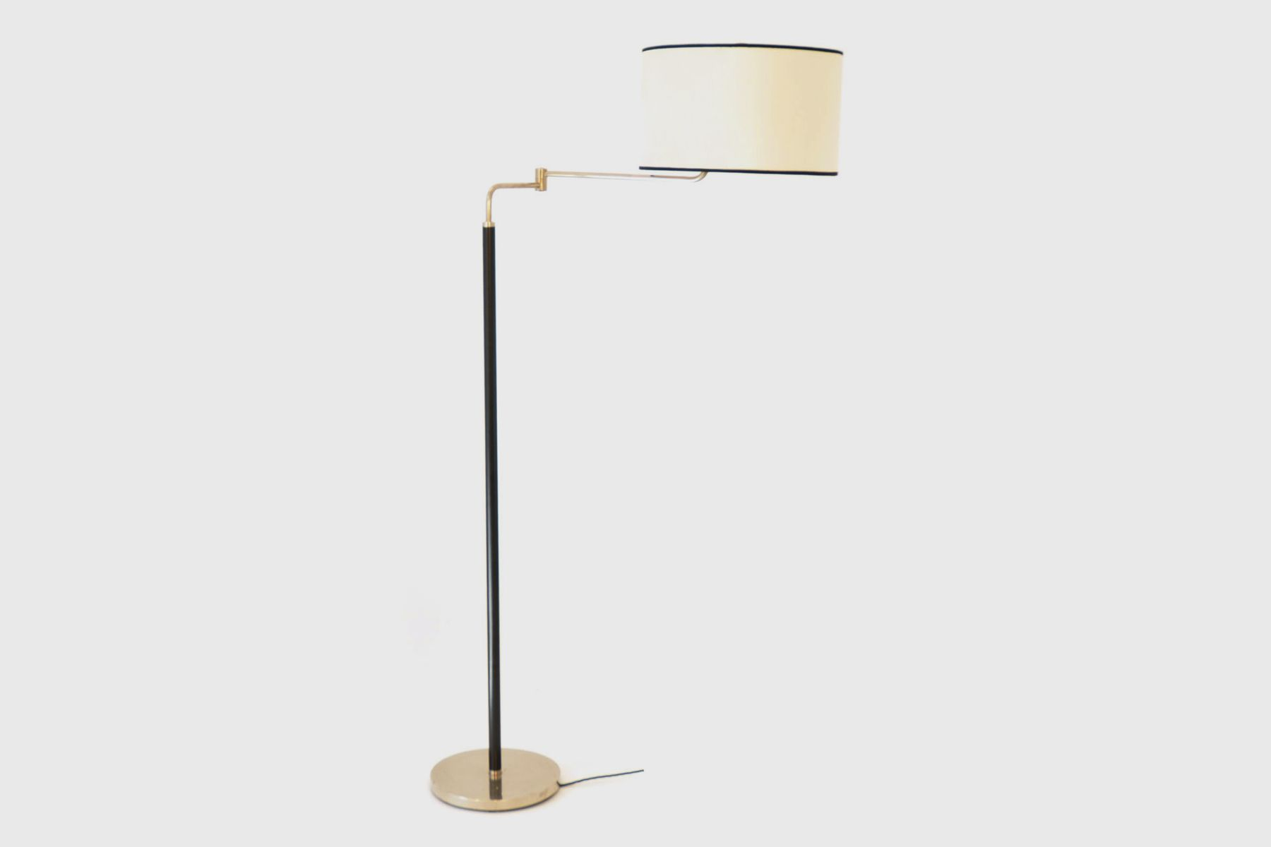Stehlampe von J.T Kalmar, 1950er