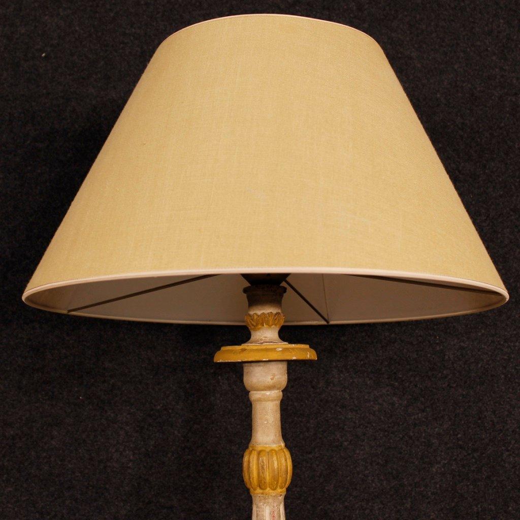 Franz sische antike lampen 2er set bei pamono kaufen for Antike lampen