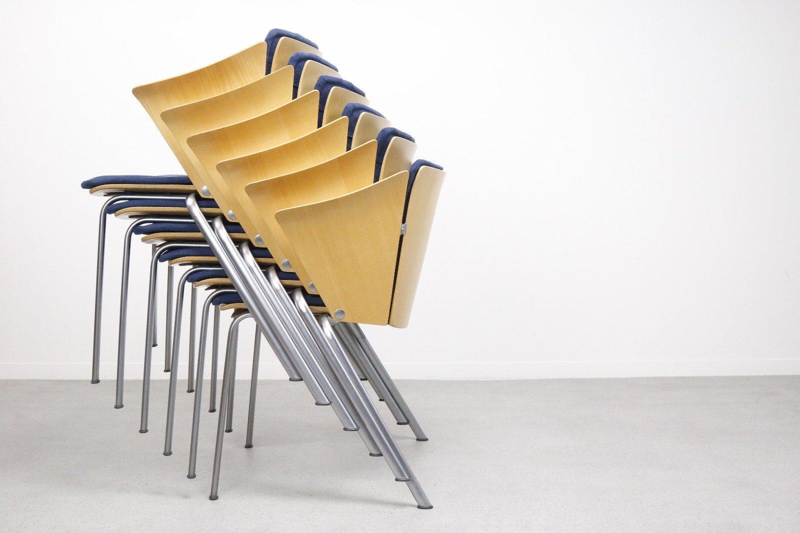 chaise d 39 appoint mod le vm3 par vico magistretti pour. Black Bedroom Furniture Sets. Home Design Ideas
