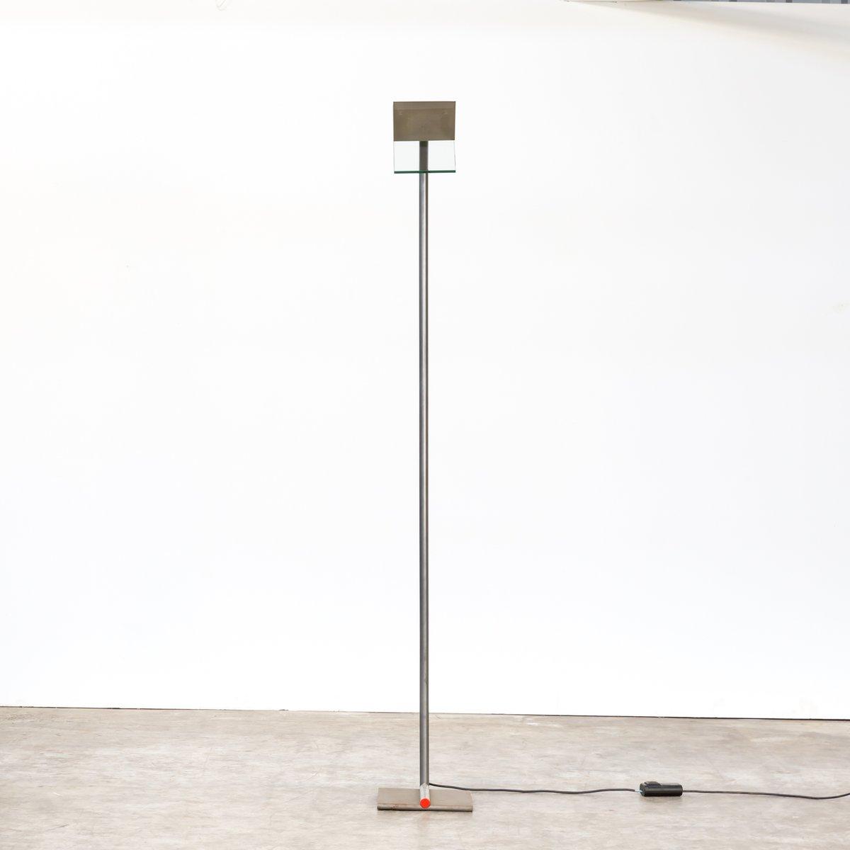 Halogen Stehlampe, 1980er