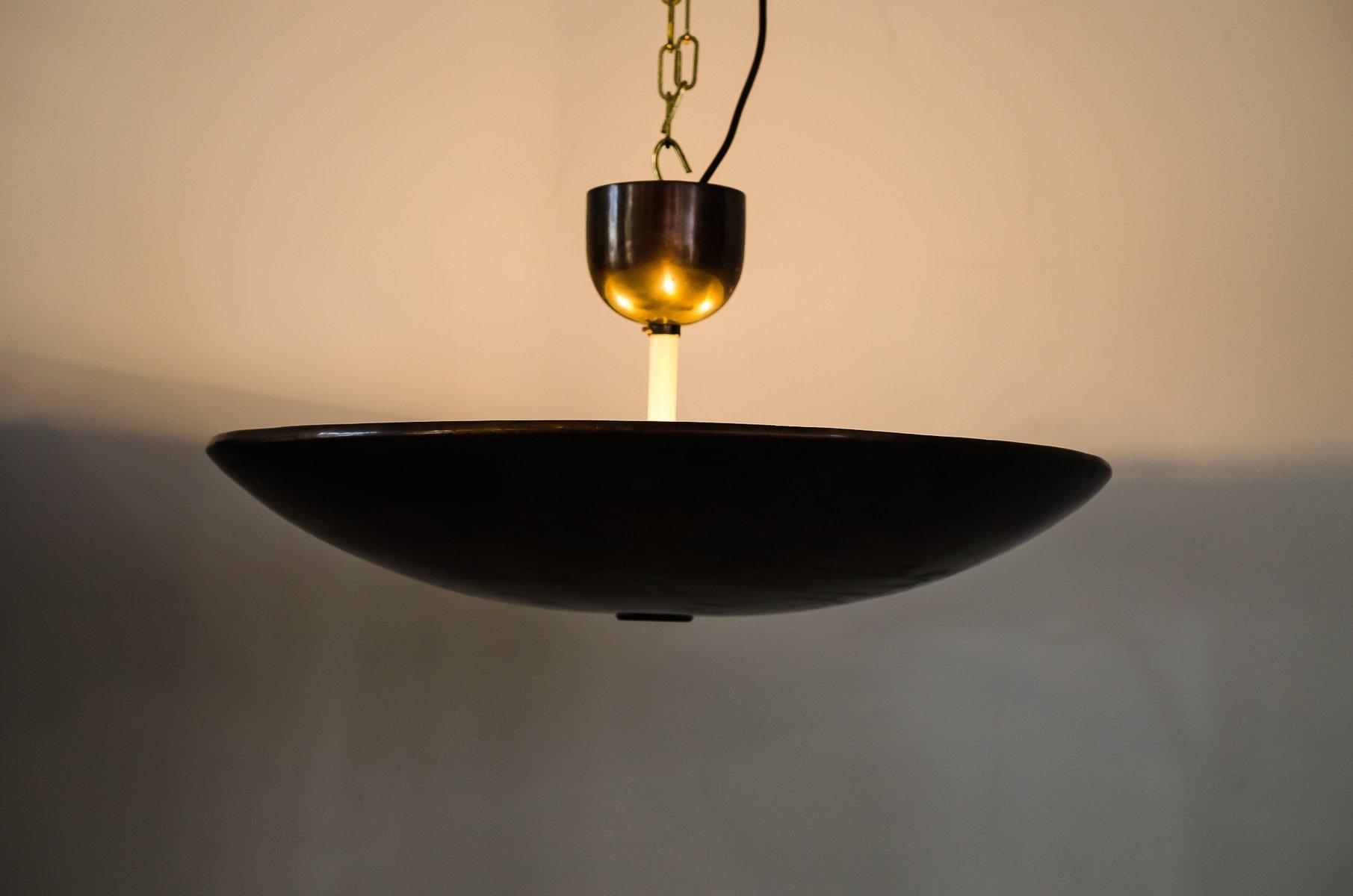 Lampade Da Soffitto Di Design : Lampada da soffitto di kalmar anni in vendita su pamono