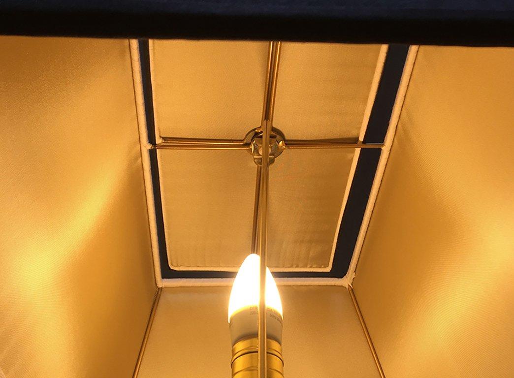 Moderne Lampen 8 : Moderne amerikanische lampen aus plexiglas von moss lighting co
