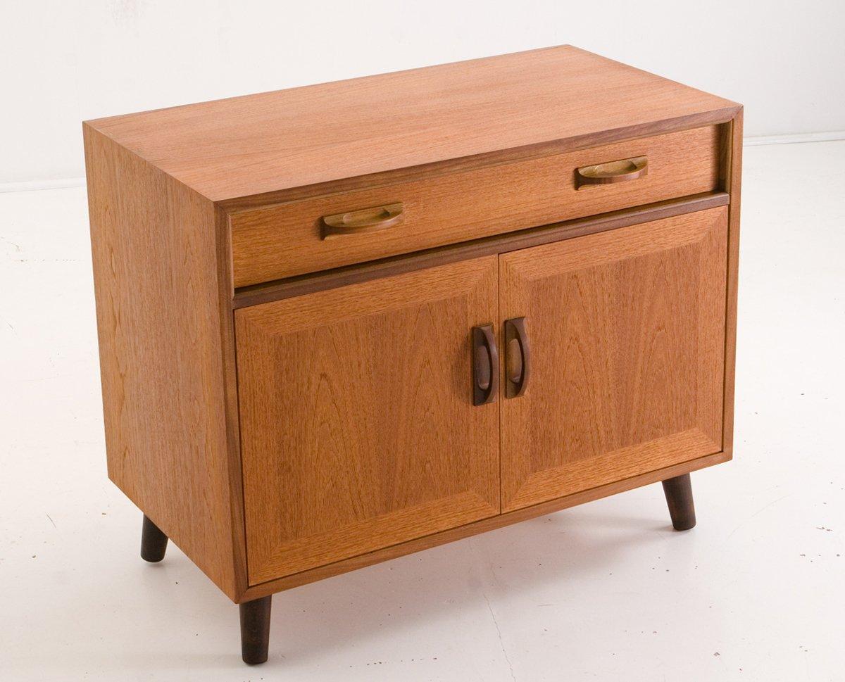 Awe Inspiring Model Brandon Teak Cabinet From G Plan 1960S Alphanode Cool Chair Designs And Ideas Alphanodeonline