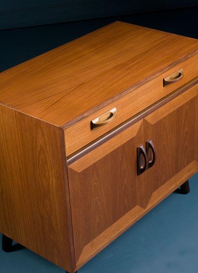 Stupendous Model Brandon Teak Cabinet From G Plan 1960S Alphanode Cool Chair Designs And Ideas Alphanodeonline