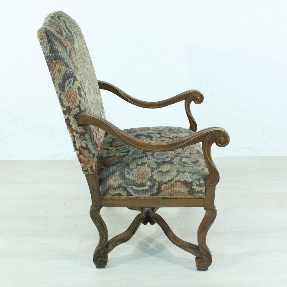 Antiker Jugendstil Stuhl 1900er bei Pamono kaufen