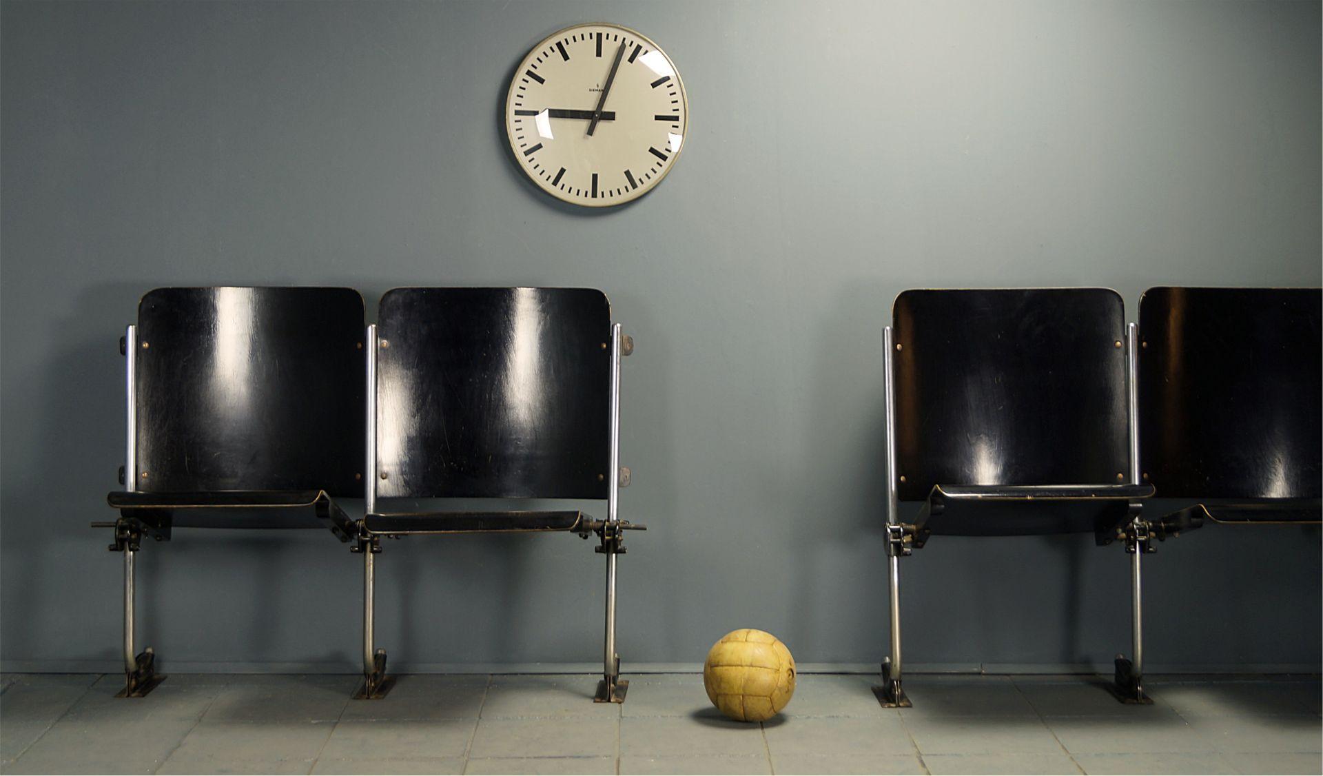 stahlrohr schichtholz kinsitze 1930er 2er set bei pamono kaufen. Black Bedroom Furniture Sets. Home Design Ideas