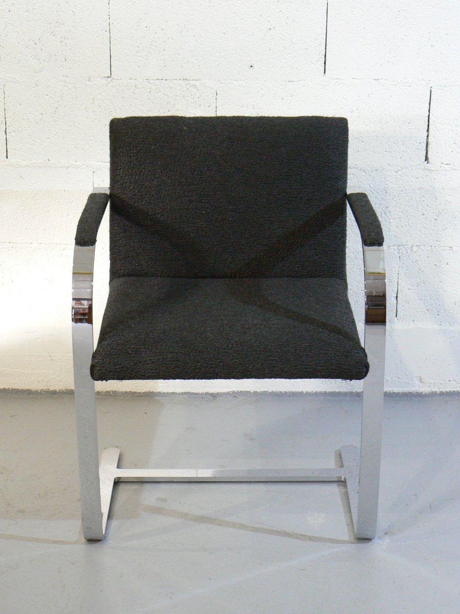 Modell BNRO Sessel von Ludwig Mies van der Rohe für Knoll Internationa...