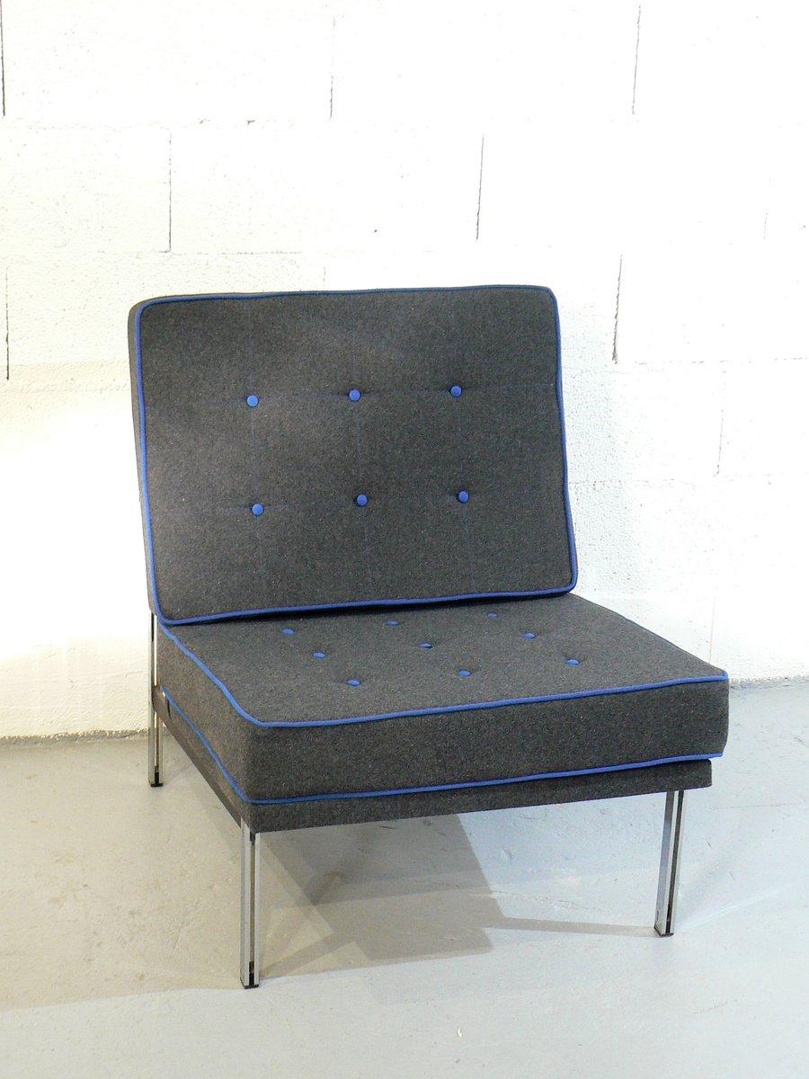 Sessel von Florence Knoll Bassett für Knoll Inc, 1950er