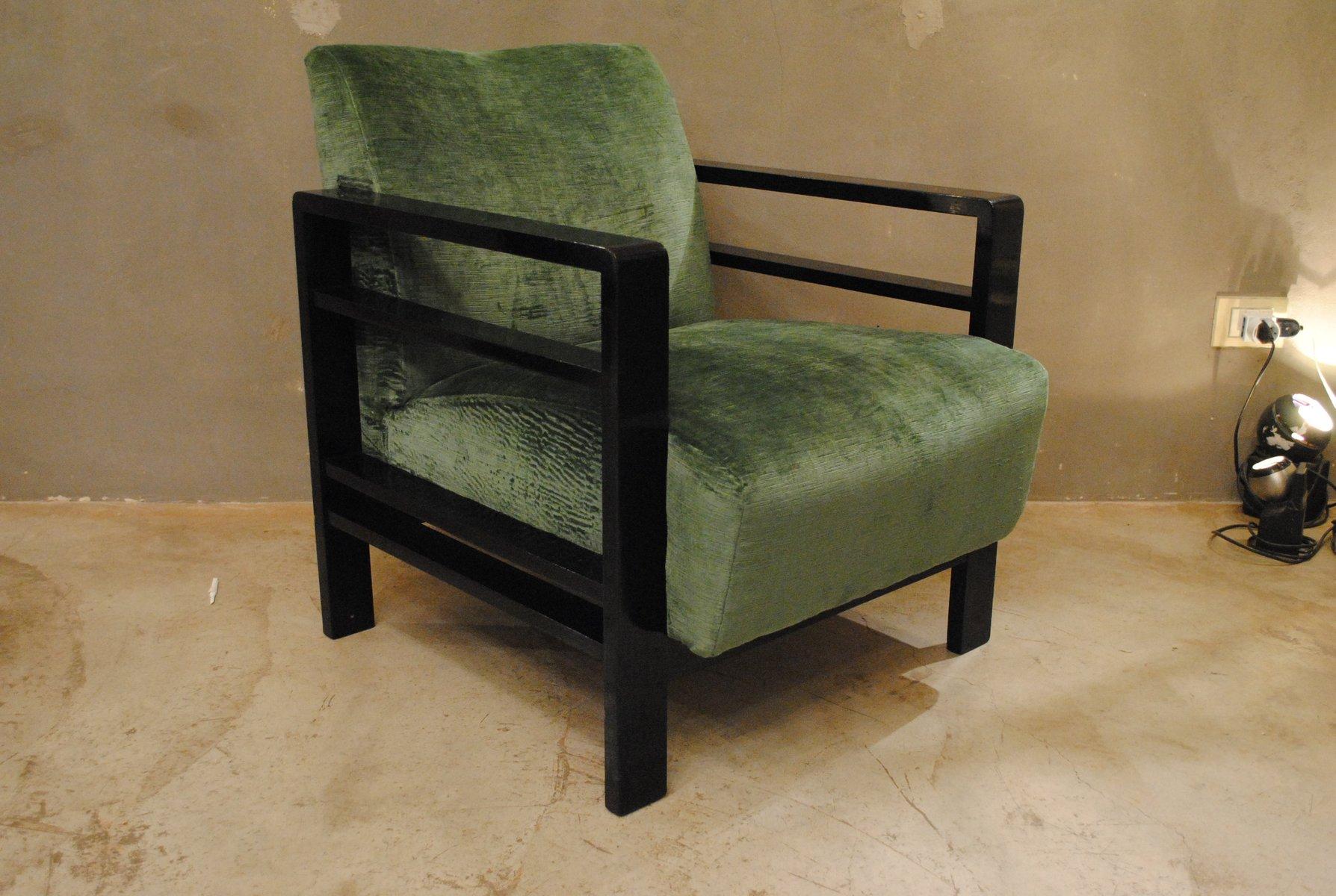 franz sischer vintage sessel im rationalistischen stil 2er set bei pamono kaufen. Black Bedroom Furniture Sets. Home Design Ideas