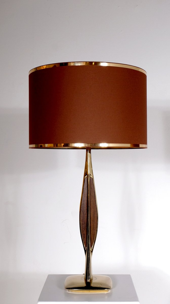 Vintage Tischlampen von Laurel, 1970er, 2er Set