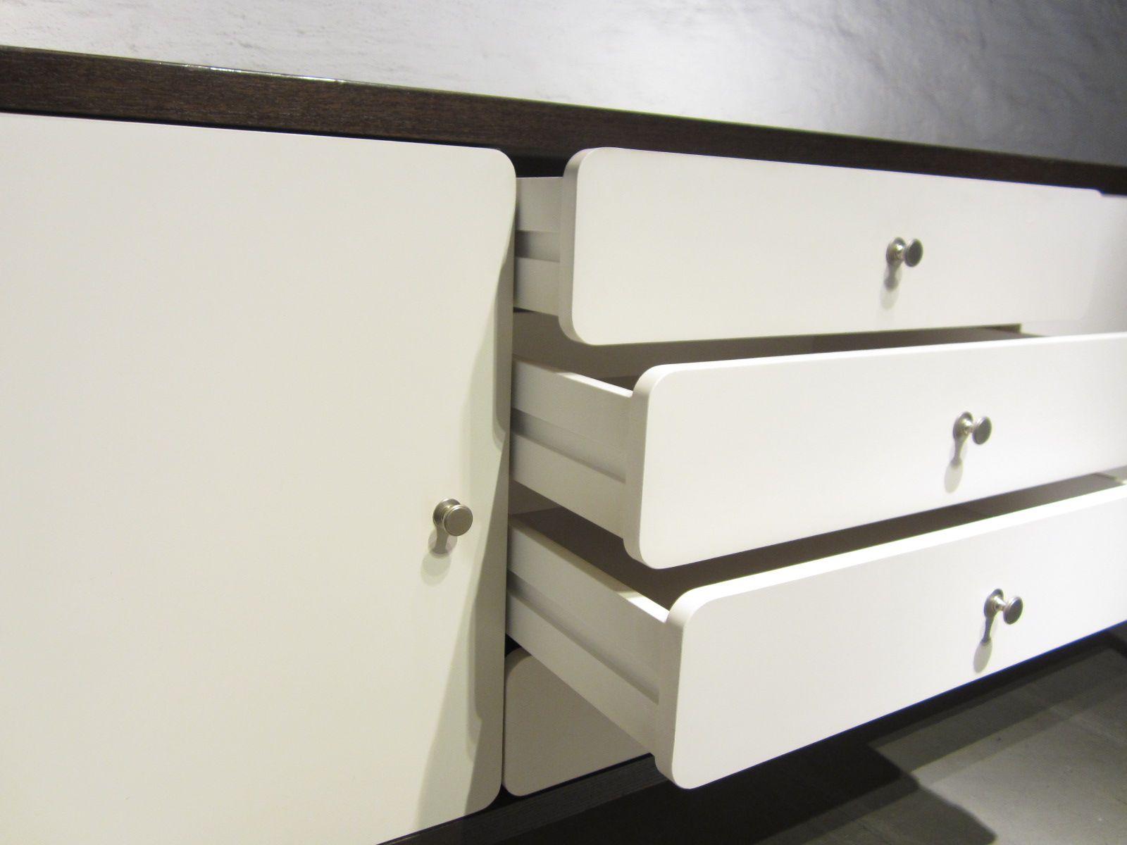enfilade vintage en fr ne massif en vente sur pamono. Black Bedroom Furniture Sets. Home Design Ideas