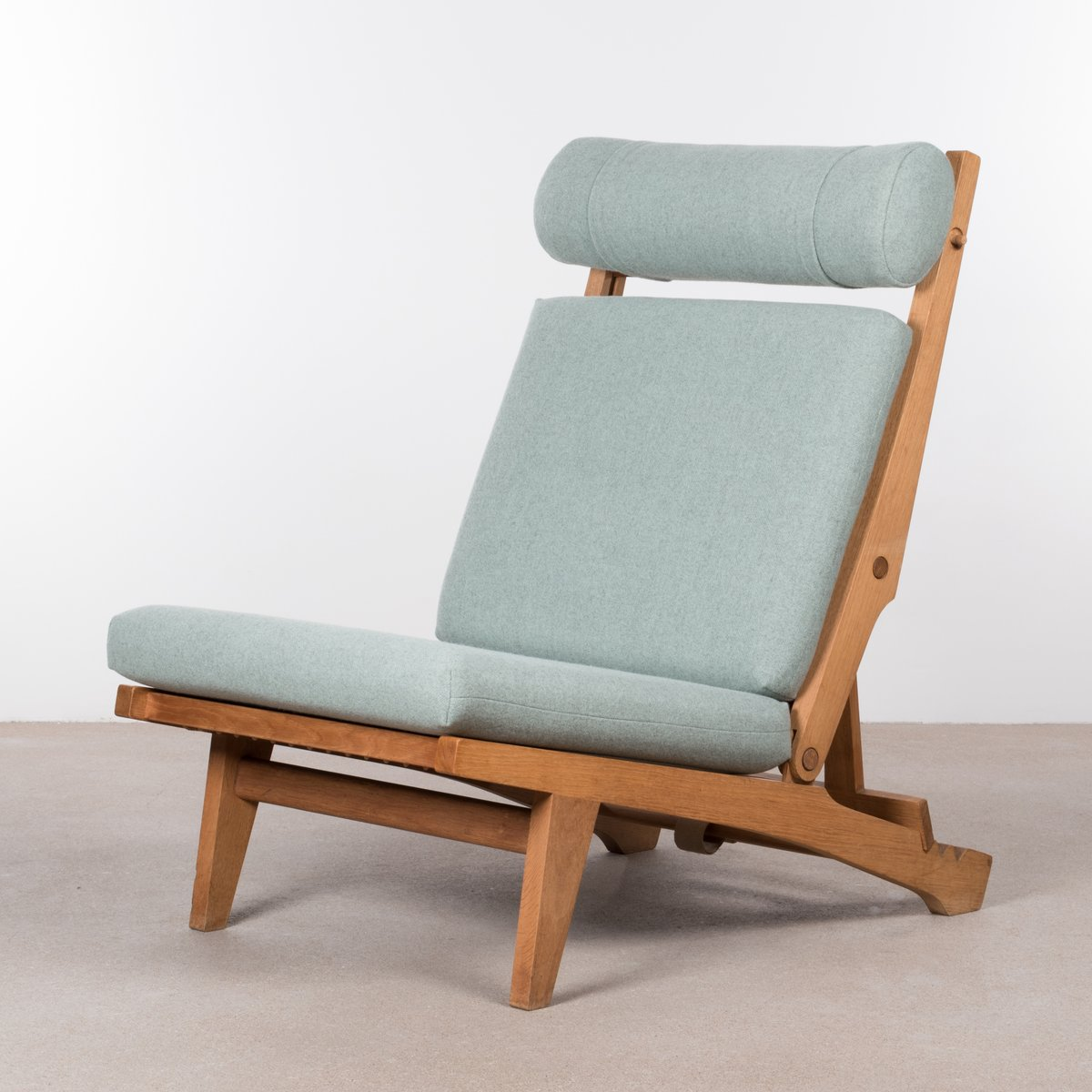 Wegner Sessel dänische vintage modell ap71 sessel von hans wegner für ap stolen
