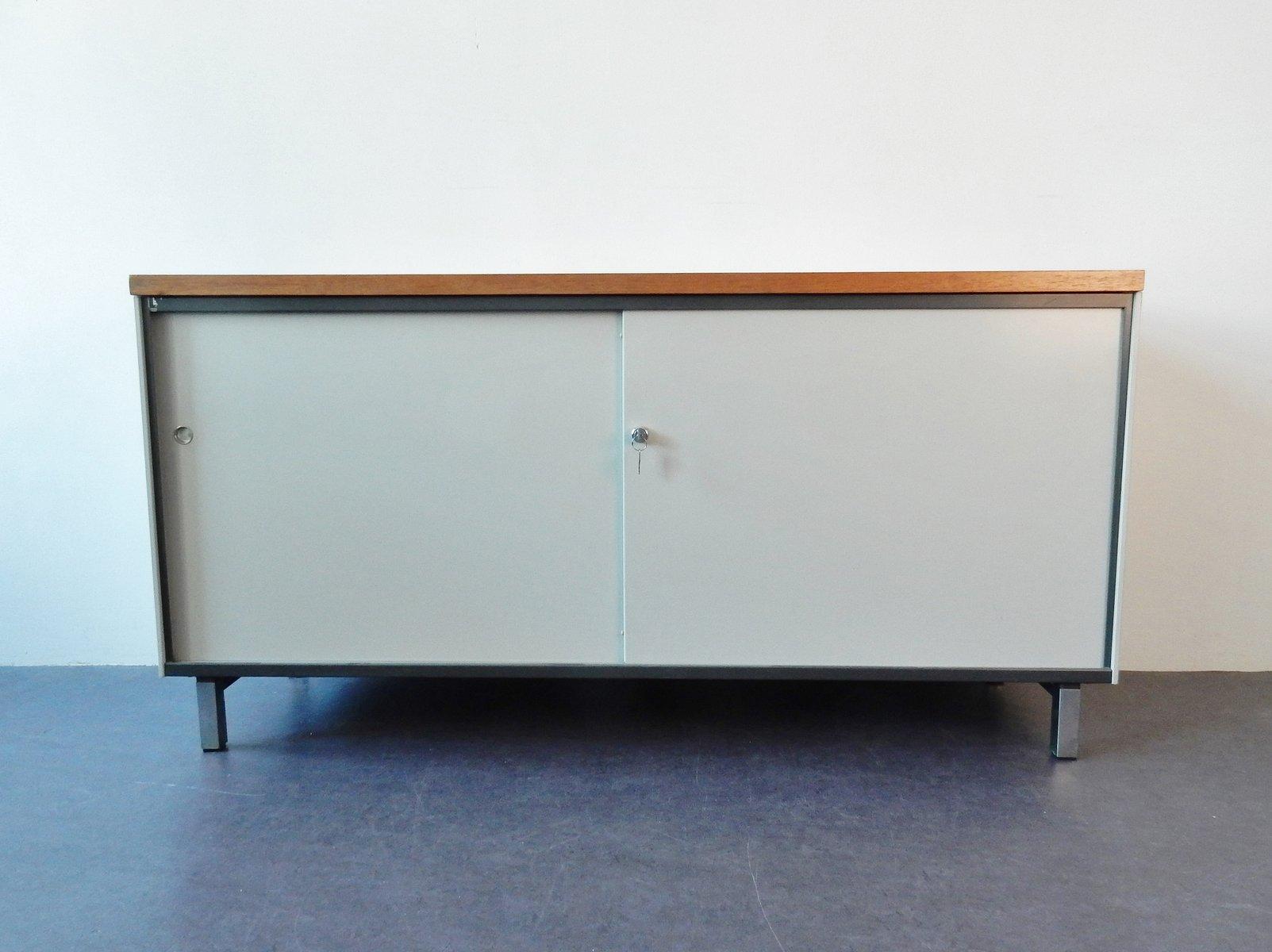 Sideboard aus AZ Serie von André Cordemeyer für Gispen, 1960er