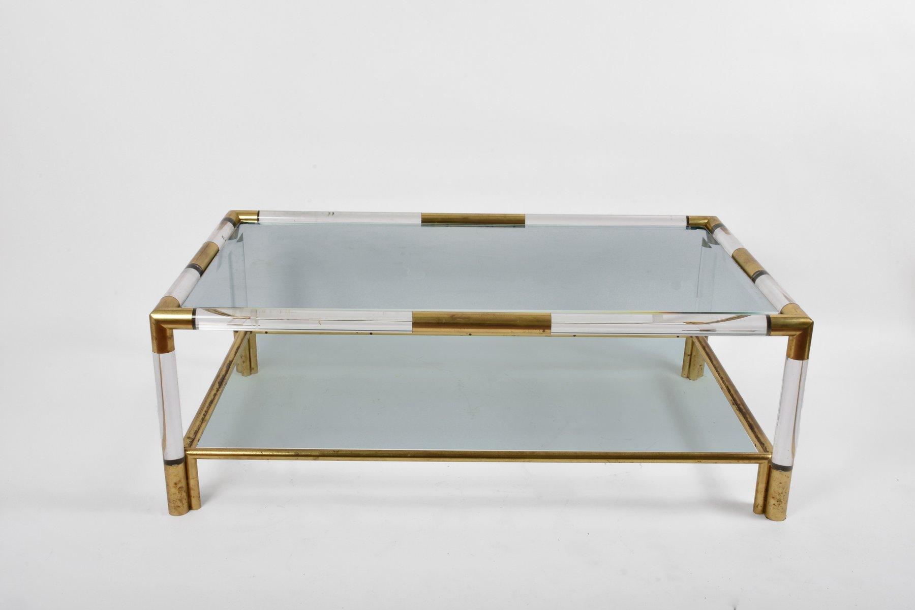 Couchtisch acryl gallery of glas acryl couchtisch klar cm for Couchtisch acryl