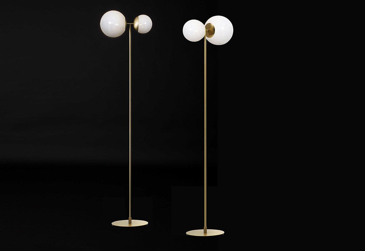 Biba Stehlampe von Lorenza Bozzoli für TATO
