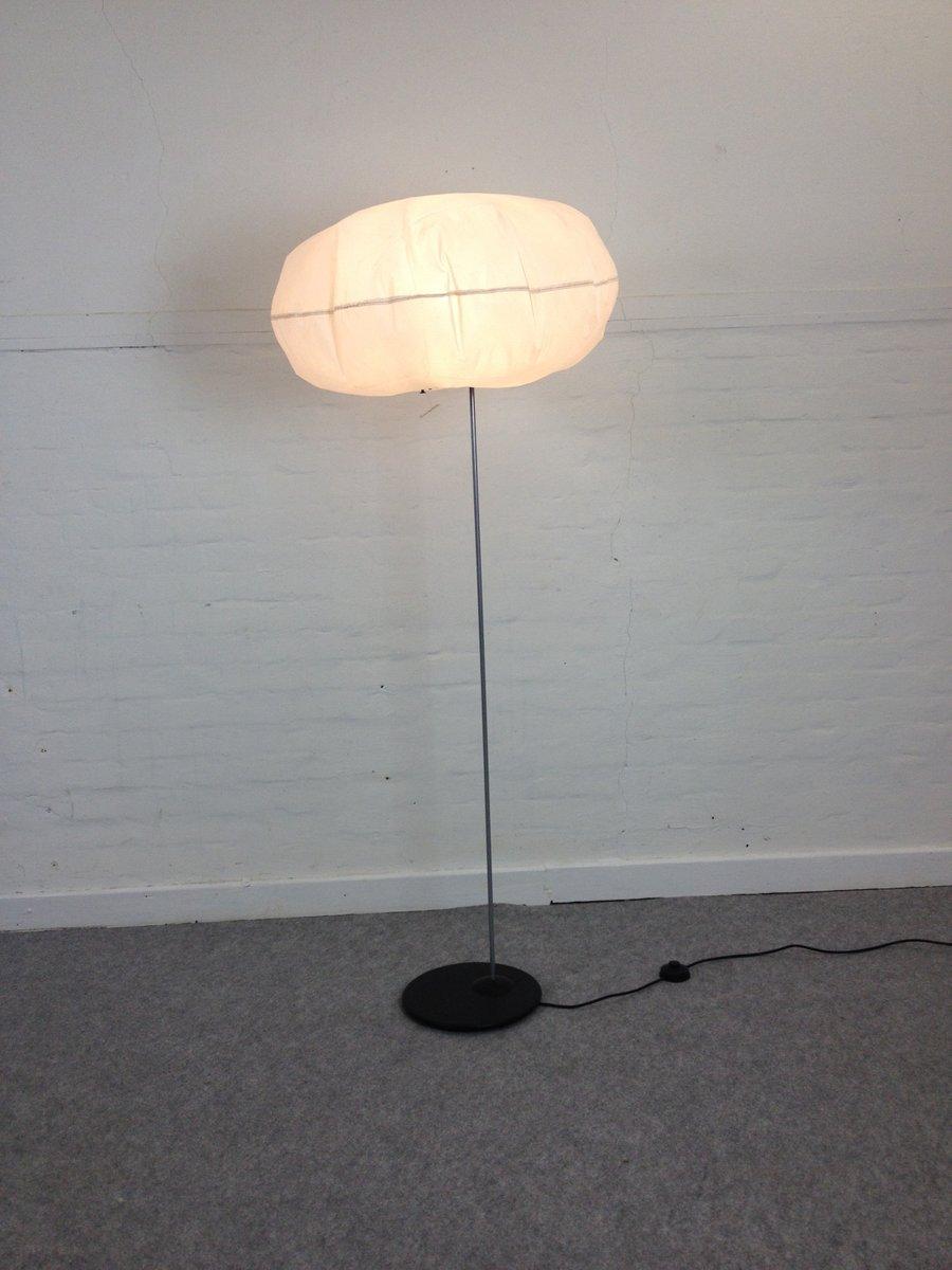 Selbstaufblasende Globlow Stehlampe von Vesa Hinkola, Markus Nevalaine...