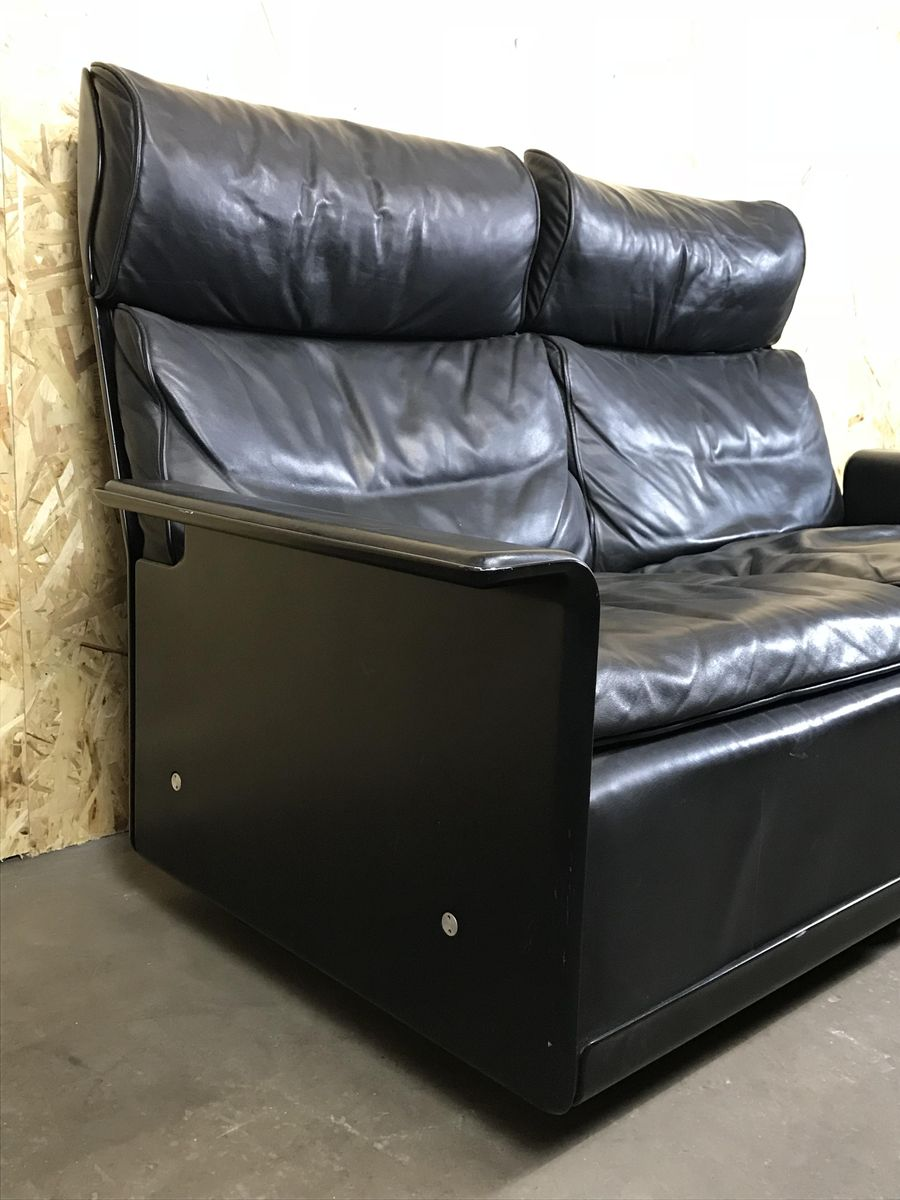 modulares modell 620 sofa von dieter rams f r vitsoe bei pamono kaufen. Black Bedroom Furniture Sets. Home Design Ideas