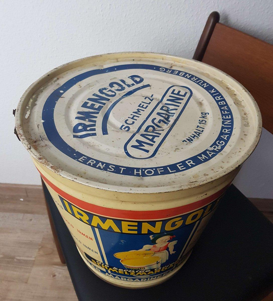 k classic margarine